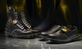 Shop Dr Martens Made in England collection