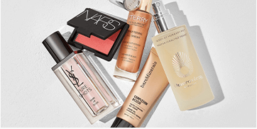 Exclusive 15% OFF selected LOOKFANTASTIC products