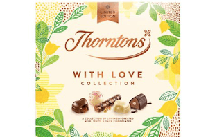 MOTHERS DAY CHOCOLATES & GIFTS