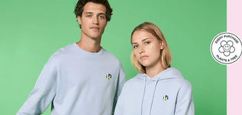 Kind Clothing - Extra 5% OFF Kind Clothing Earth Day Eco-friendly clothing offers