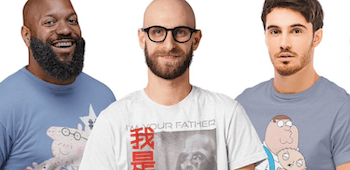 Popgear - Fathers Day Gifts for Super Dads with 10% off